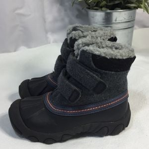 Just One You by Carter's Toddler Winter Boots